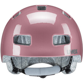 UVEX HLMT 4 Helmet Kids rose/grey